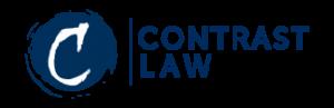 Contrast Law Logo