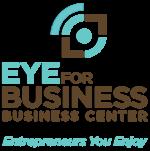 EYE For Business Logo