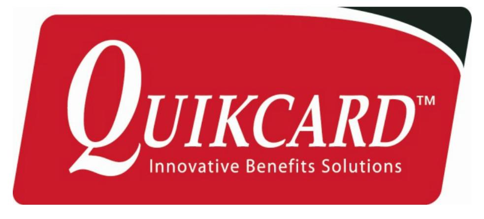 Quickcard Logo
