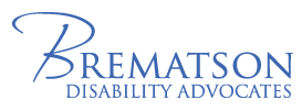 Brematson Disability Advocates Logo