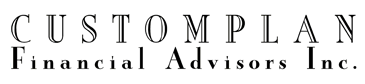CustomPlan logo