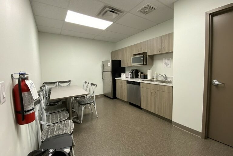 EYE For Business - Kitchen