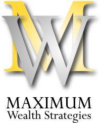 Maximum Wealth Logo